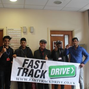 driving theory pass