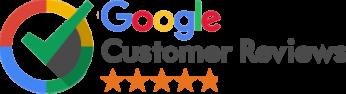 five star google customer reviews